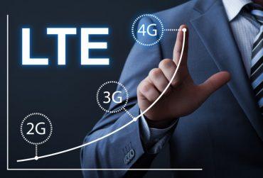 4G LTE Next Generation Broadband Network